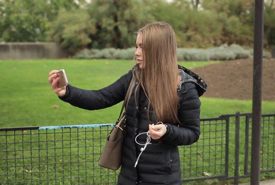 defoncer le cul d'une prof de fitness russe en vacances à Paris