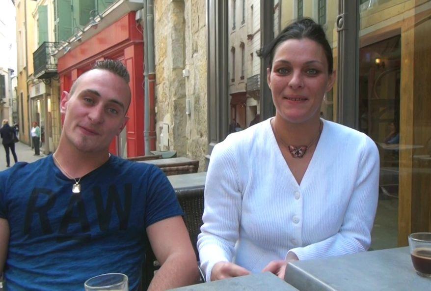 maman divorcée et salope de Saint-Etienne