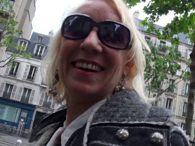 tukif les cougars parisiennes ?