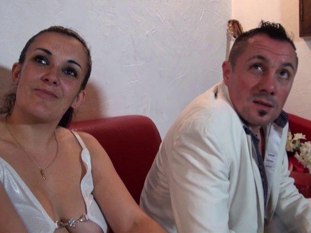 Attention a lyon ce couple se regale avec le sexe anal
