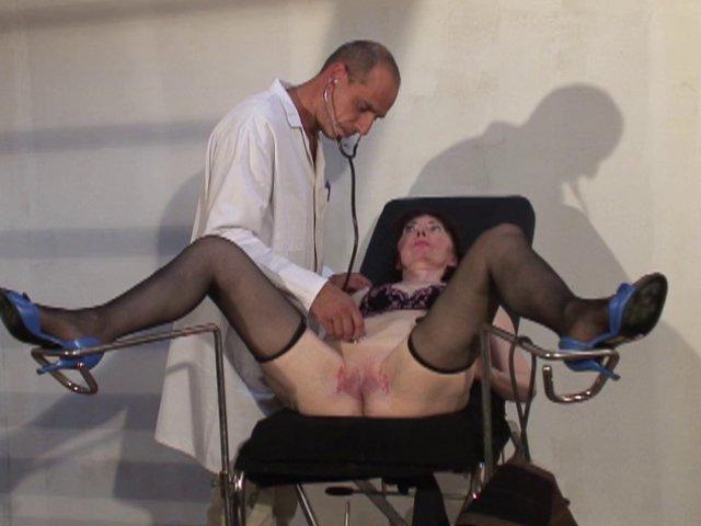 visite medicale cochonne