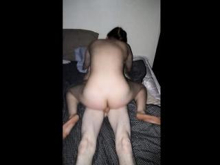 ta meuf filmée baisant avec un autre mec