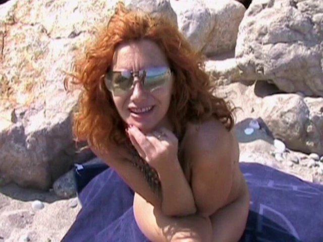 sexe à la plage pendant ce jour ferié
