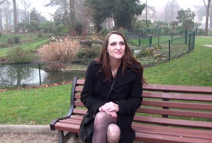 video coquine tournée par cette prof en banlieue parisienne