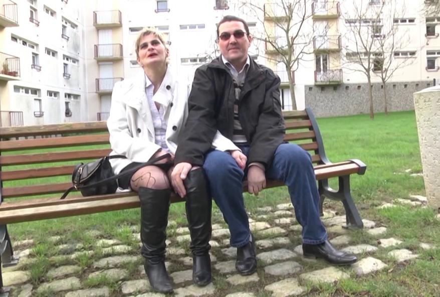 couple candauliste tres partageur