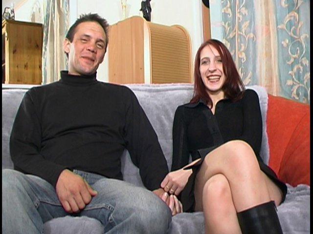couple amateur aimant la sodomie