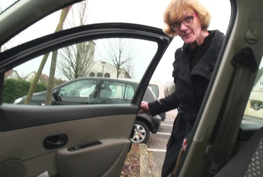 defoncer le cul d'une secrétaire de 51 ans à paris