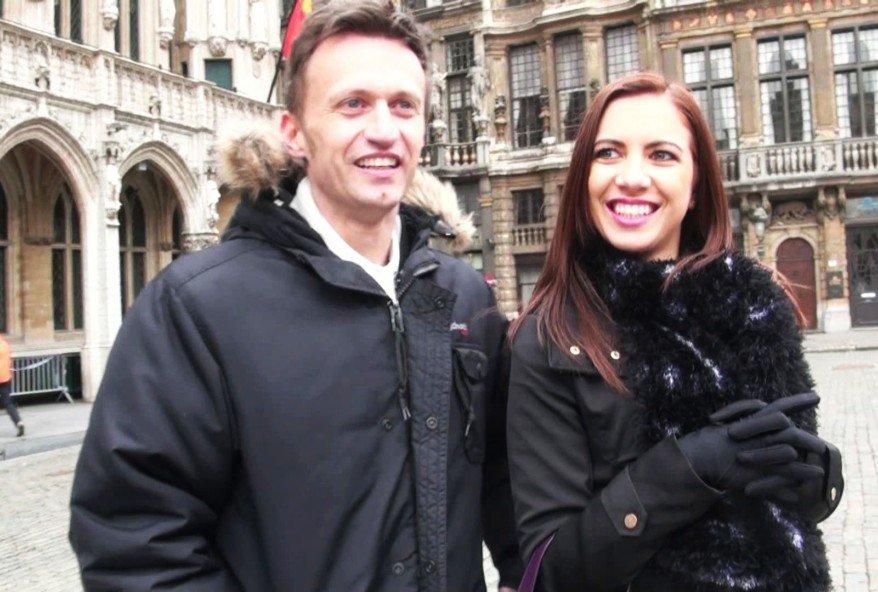 plan sexe en belgique avec une amatrice de  Bruxelles