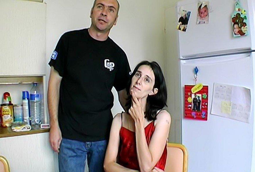 couple amateur de Bétheniville (51) tourne leur sextape