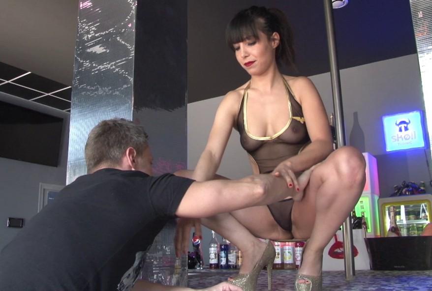 video de Yasmine une chaude libertine