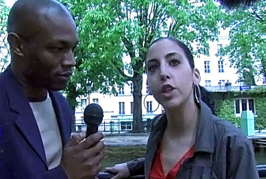 video d'une jeune beurette de 19 ans à baiser sur paris