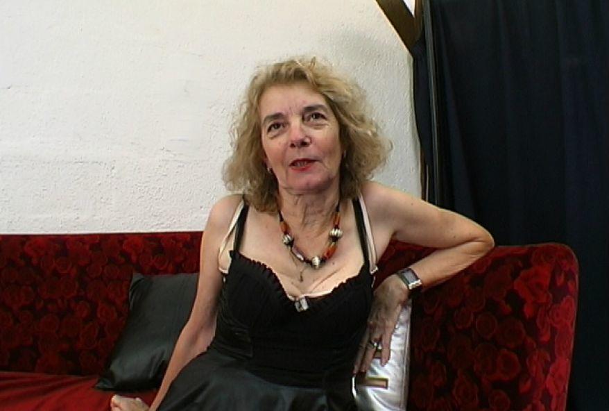 cougar adore la sodomie sur Montpellier
