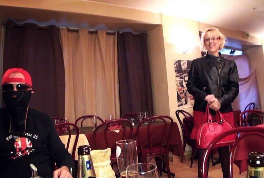 Baise hardcore à  St-Etienne pour une femme mariée