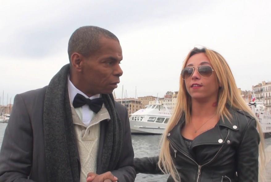 chaudasse de Monaco prete à tout