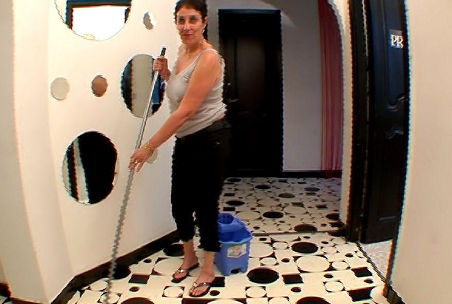 video de sexe française avec une femme de ménage