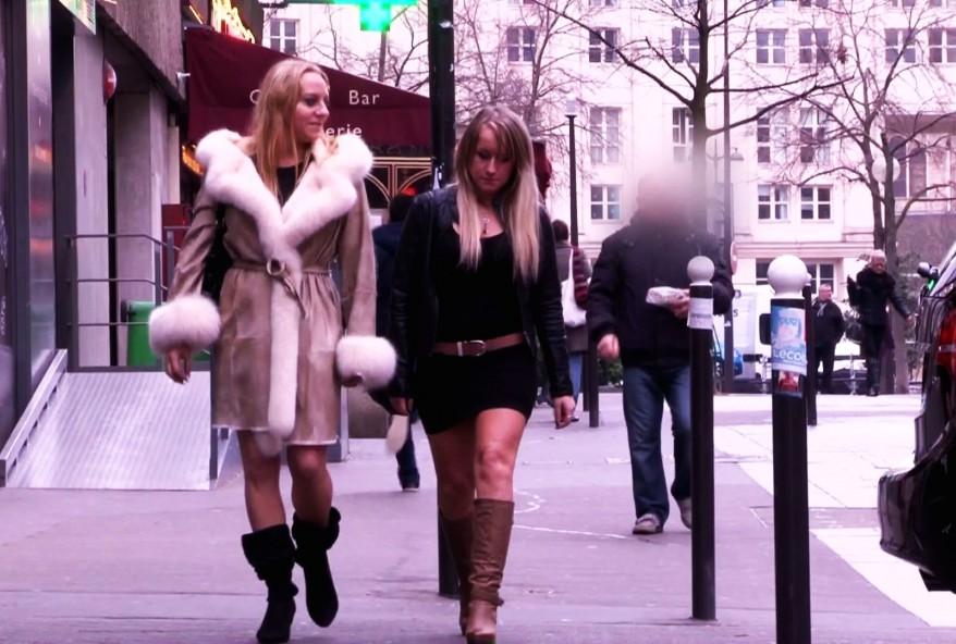 un film de cul amateur avec deux jeunes filles belge