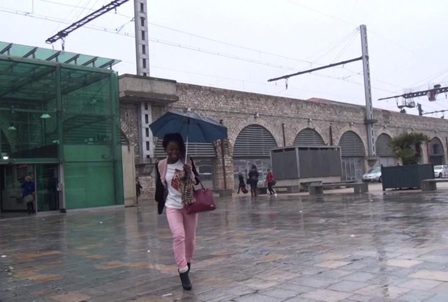 film de cul tournée par un jeune etudiante de Montpellier