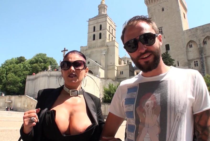 bonne salope d'Avignon