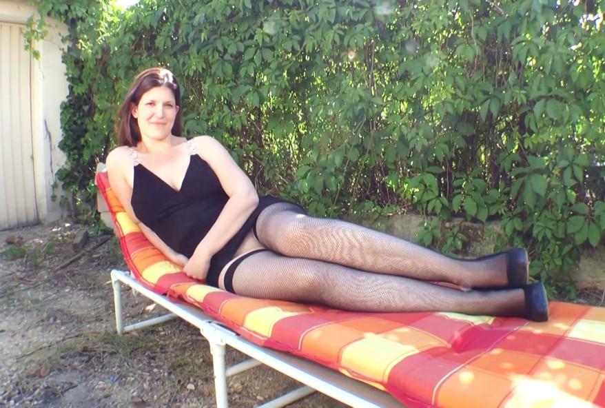 amatrice sexy à Nantes,