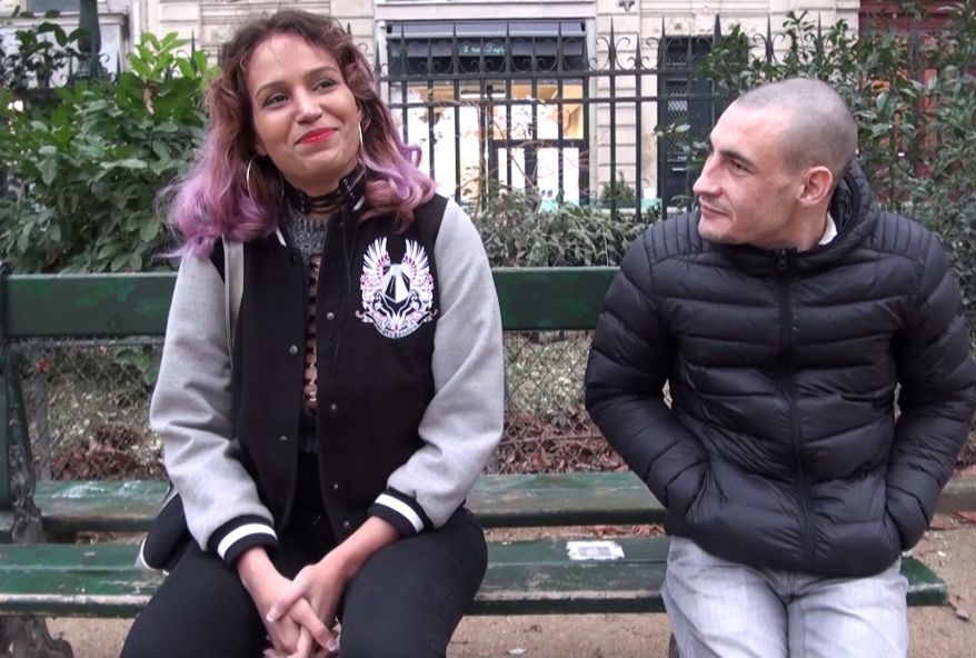 sexe amateur avec une infirmière libérale d'origine guadeloupéenne