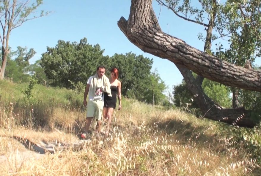 film de cul amateur tournée en provence