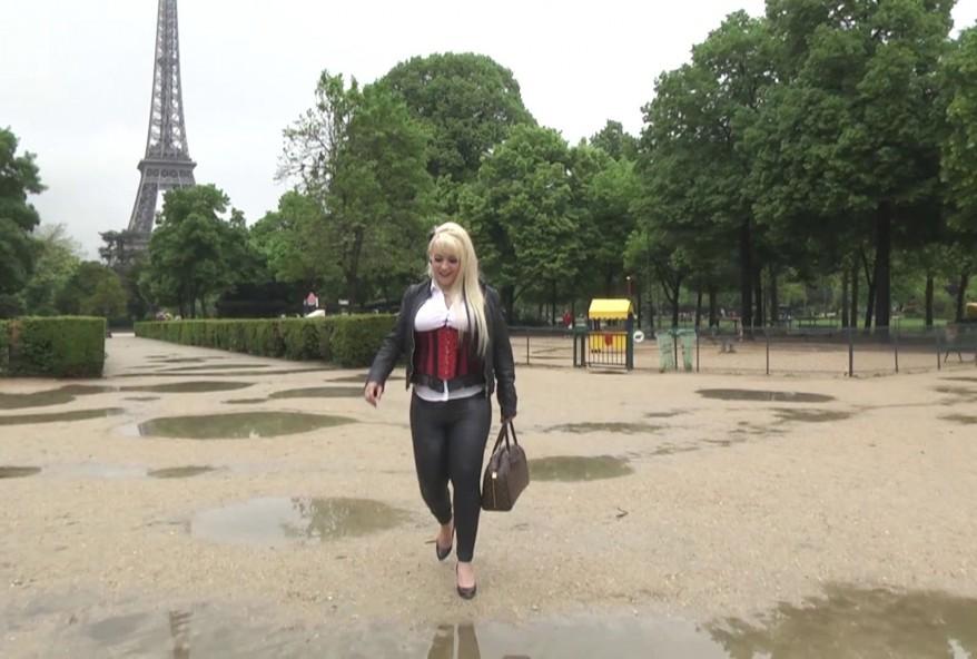 casting porno d'une belle salope sur paris