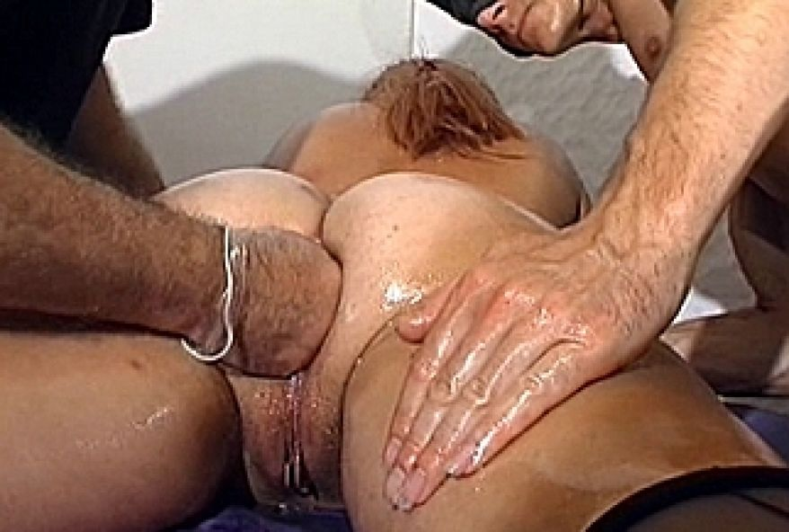 dilatation anale extrême!