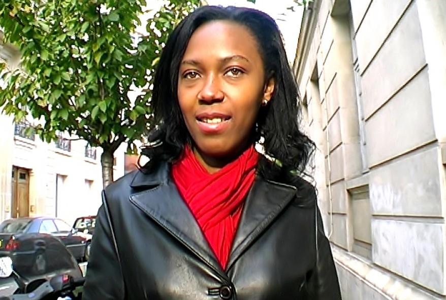 amatrice black française va en prendre plein le cul