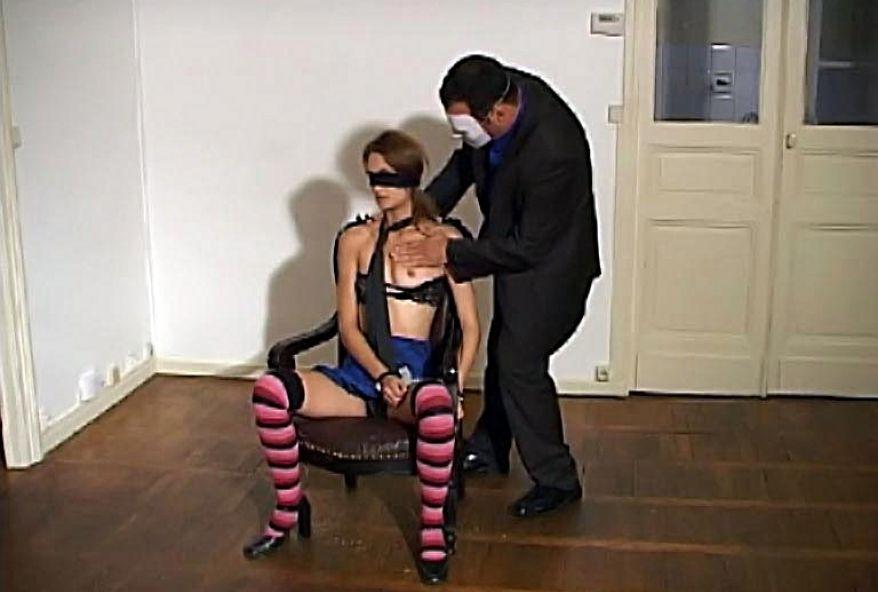 baisez ma femme infidèle devant moi