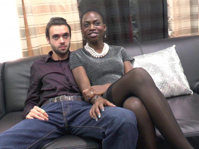 couple amateur français torride