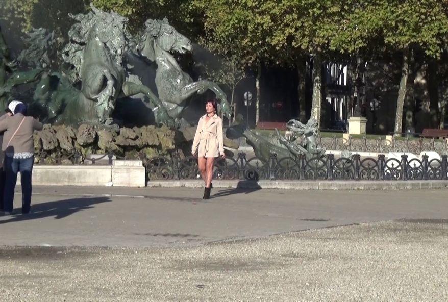 video d'un bon plan cul à Bordeaux