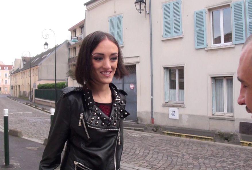 chopper le cul d'une jeune bretonne de 26 ans
