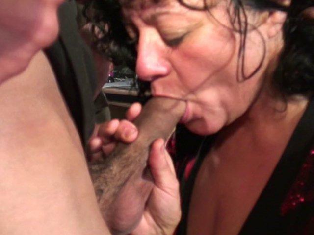 baise amateur avec un couple echangiste