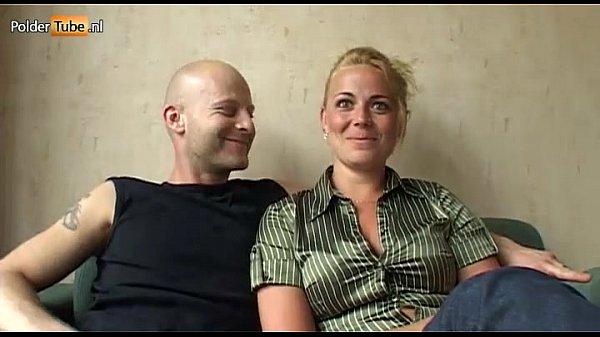 amatrice hollandaise baisée par son mec