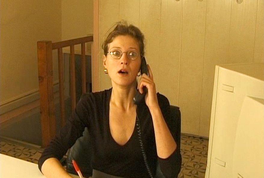 tukif les secretaires à lunettes bien salope